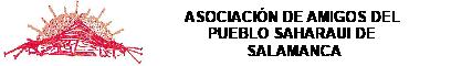 Asociación de Amigos del Pueblo Saharaui de Salamanca